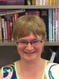 Photo of Ann Heirman