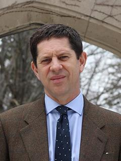 Photo of James Benn