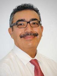 Photo of Javier Duran