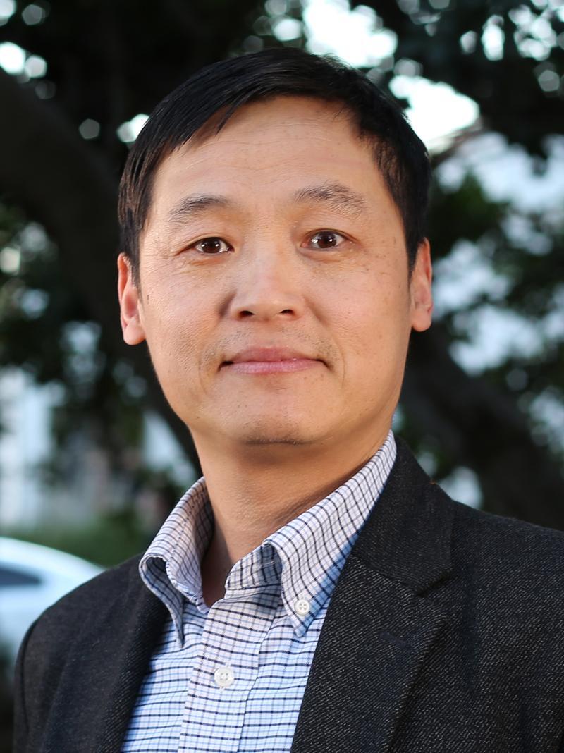 Photo of Jiang Wu