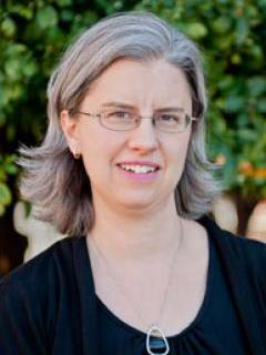 Photo of Karen Seat