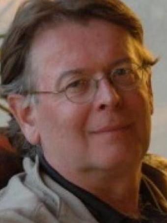 Photo of Albert Welter