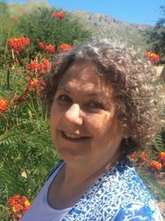 Photo of Alison C Jameson
